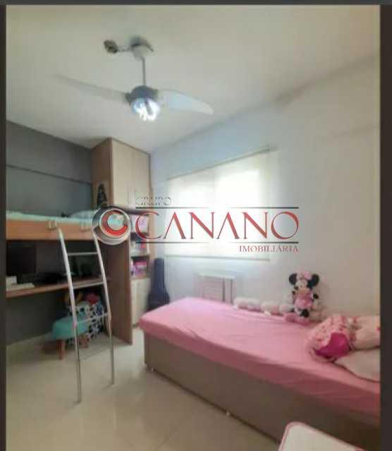 9 - Apartamento à venda Rua Eulina Ribeiro,Engenho de Dentro, Rio de Janeiro - R$ 260.000 - BJAP20874 - 7