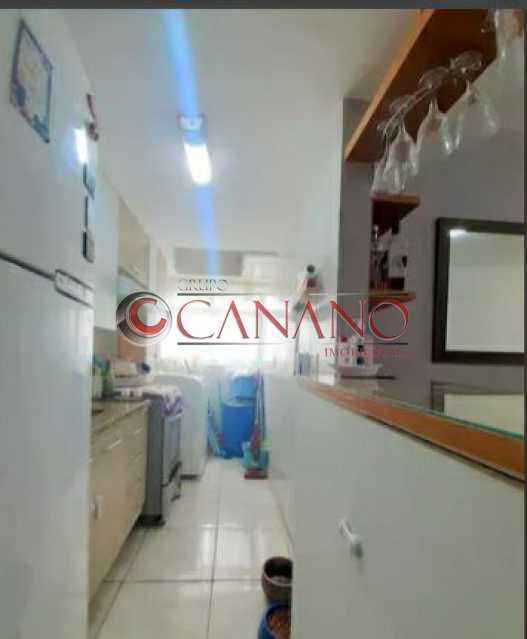 10 - Apartamento à venda Rua Eulina Ribeiro,Engenho de Dentro, Rio de Janeiro - R$ 260.000 - BJAP20874 - 15