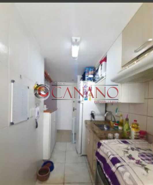 11 - Apartamento à venda Rua Eulina Ribeiro,Engenho de Dentro, Rio de Janeiro - R$ 260.000 - BJAP20874 - 16