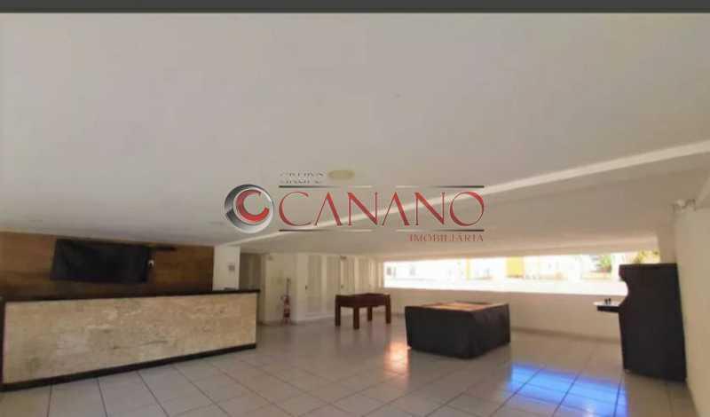 12 - Apartamento à venda Rua Eulina Ribeiro,Engenho de Dentro, Rio de Janeiro - R$ 260.000 - BJAP20874 - 20