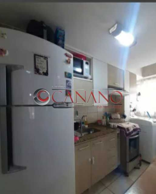 13 - Apartamento à venda Rua Eulina Ribeiro,Engenho de Dentro, Rio de Janeiro - R$ 260.000 - BJAP20874 - 17