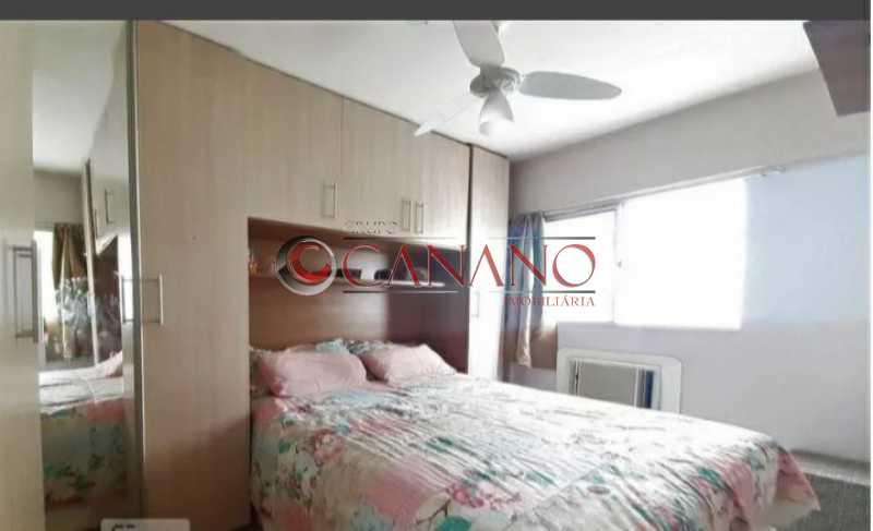 15 - Apartamento à venda Rua Eulina Ribeiro,Engenho de Dentro, Rio de Janeiro - R$ 260.000 - BJAP20874 - 8