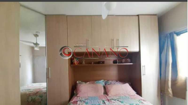 17 - Apartamento à venda Rua Eulina Ribeiro,Engenho de Dentro, Rio de Janeiro - R$ 260.000 - BJAP20874 - 10