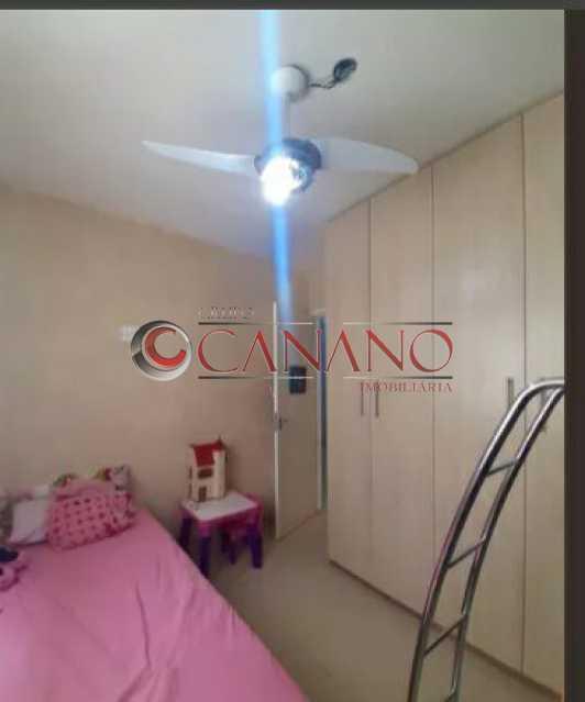 19 - Apartamento à venda Rua Eulina Ribeiro,Engenho de Dentro, Rio de Janeiro - R$ 260.000 - BJAP20874 - 11