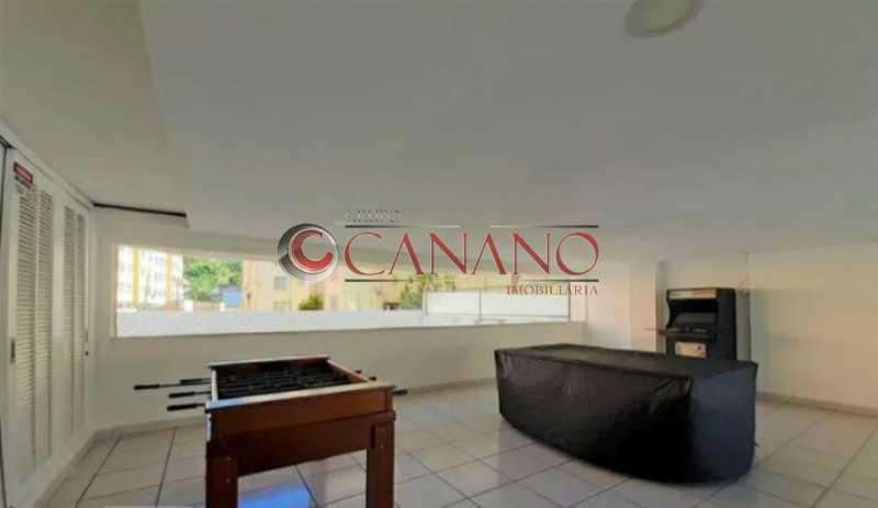20 - Apartamento à venda Rua Eulina Ribeiro,Engenho de Dentro, Rio de Janeiro - R$ 260.000 - BJAP20874 - 22