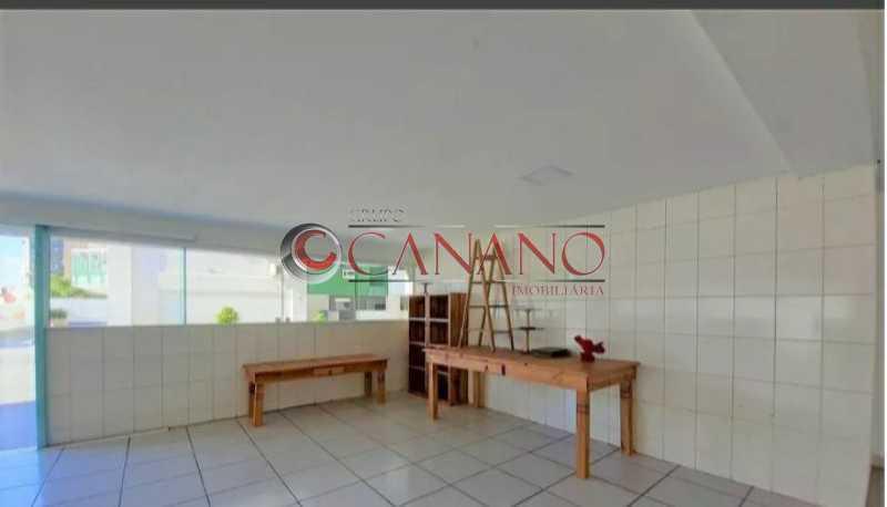 22 - Apartamento à venda Rua Eulina Ribeiro,Engenho de Dentro, Rio de Janeiro - R$ 260.000 - BJAP20874 - 24