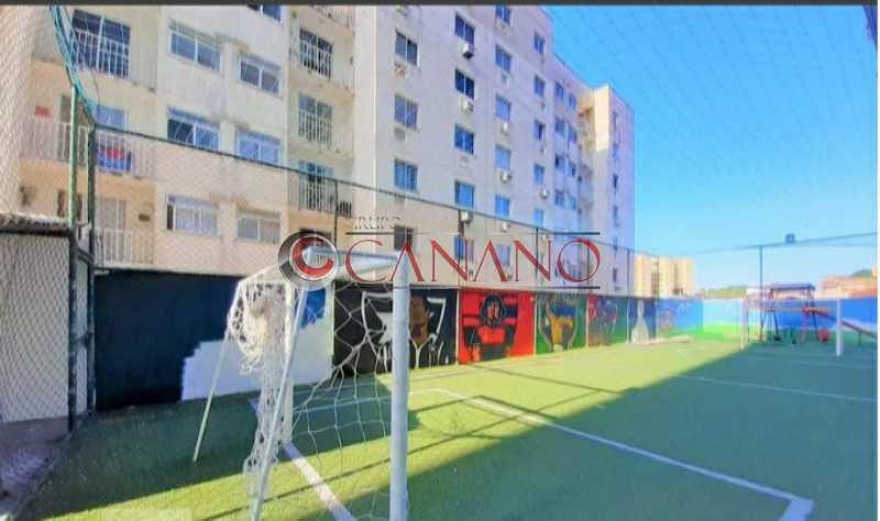 24 - Apartamento à venda Rua Eulina Ribeiro,Engenho de Dentro, Rio de Janeiro - R$ 260.000 - BJAP20874 - 26