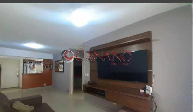 25 - Apartamento à venda Rua Eulina Ribeiro,Engenho de Dentro, Rio de Janeiro - R$ 260.000 - BJAP20874 - 1