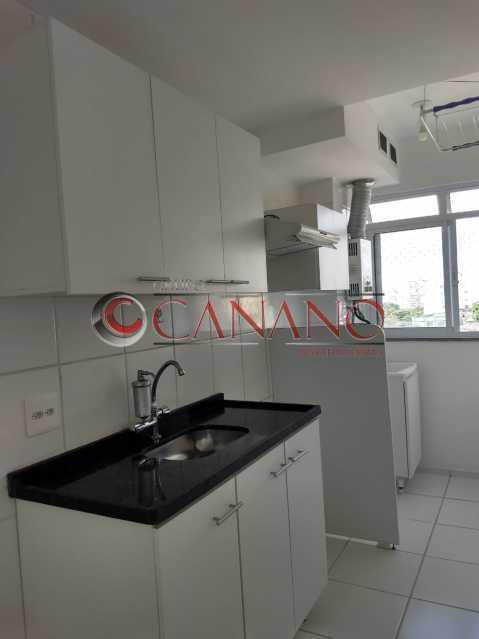 2 - Apartamento 2 quartos para alugar Todos os Santos, Rio de Janeiro - R$ 1.300 - BJAP20878 - 3