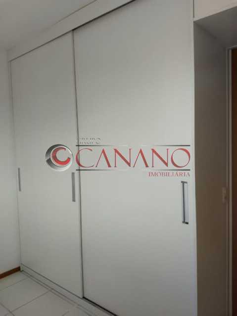 5 - Apartamento 2 quartos para alugar Todos os Santos, Rio de Janeiro - R$ 1.300 - BJAP20878 - 6