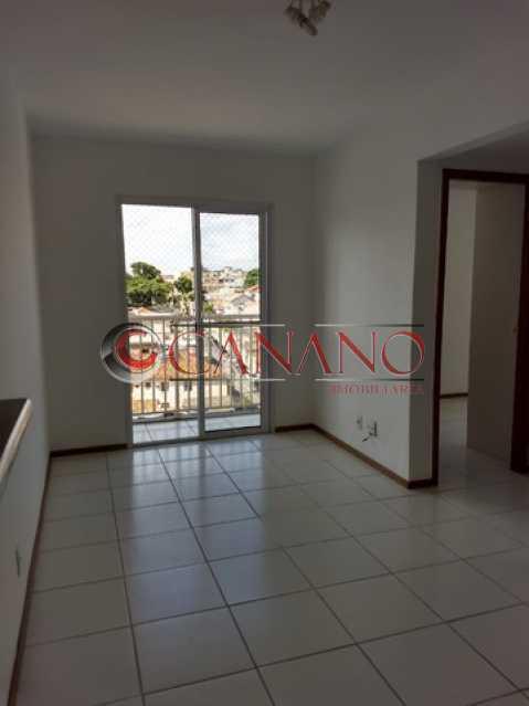 1 - Apartamento 2 quartos para alugar Todos os Santos, Rio de Janeiro - R$ 1.300 - BJAP20878 - 1