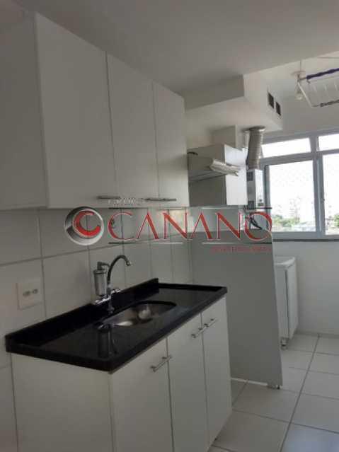 7 - Apartamento 2 quartos para alugar Todos os Santos, Rio de Janeiro - R$ 1.300 - BJAP20878 - 8