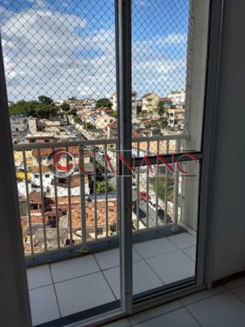 9 - Apartamento 2 quartos para alugar Todos os Santos, Rio de Janeiro - R$ 1.300 - BJAP20878 - 10