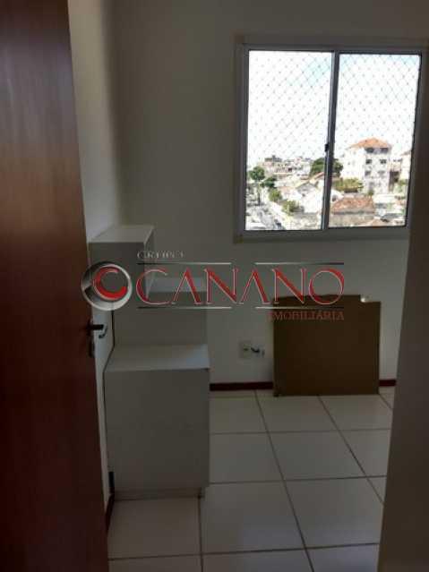 10 - Apartamento 2 quartos para alugar Todos os Santos, Rio de Janeiro - R$ 1.300 - BJAP20878 - 11