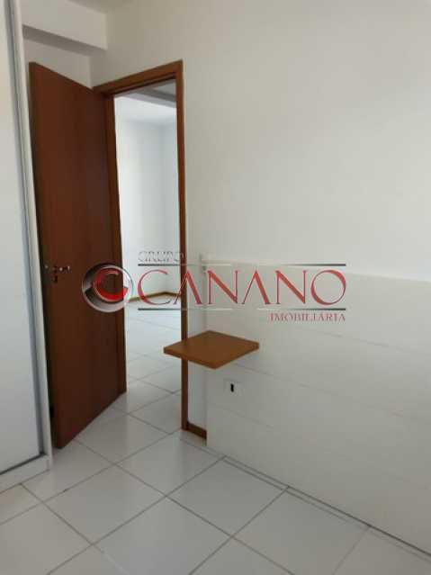 11 - Apartamento 2 quartos para alugar Todos os Santos, Rio de Janeiro - R$ 1.300 - BJAP20878 - 12