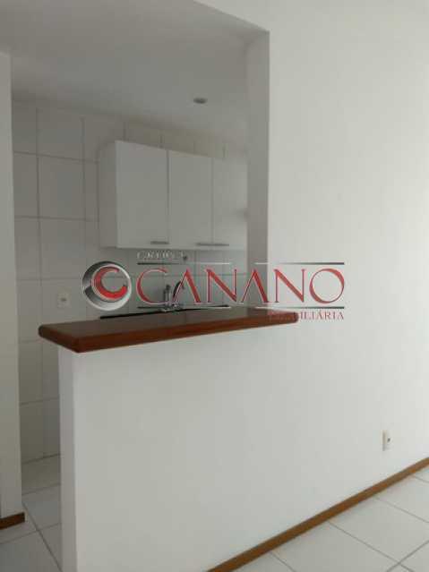 8 - Apartamento 2 quartos para alugar Todos os Santos, Rio de Janeiro - R$ 1.300 - BJAP20878 - 9