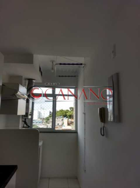 13 - Apartamento 2 quartos para alugar Todos os Santos, Rio de Janeiro - R$ 1.300 - BJAP20878 - 14