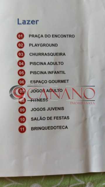 15 - Apartamento 2 quartos para alugar Todos os Santos, Rio de Janeiro - R$ 1.300 - BJAP20878 - 16