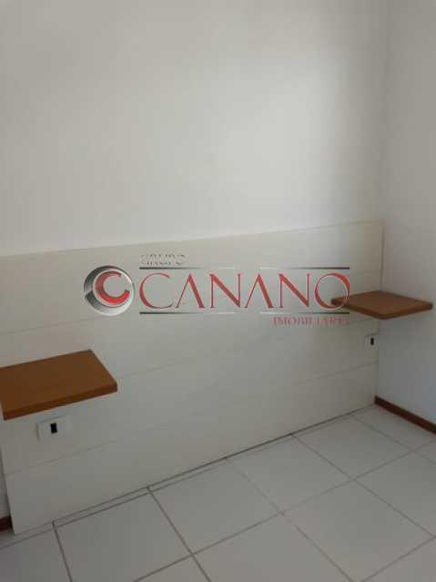 16 - Apartamento 2 quartos para alugar Todos os Santos, Rio de Janeiro - R$ 1.300 - BJAP20878 - 17