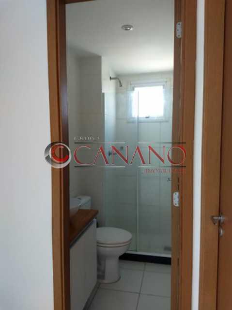 17 - Apartamento 2 quartos para alugar Todos os Santos, Rio de Janeiro - R$ 1.300 - BJAP20878 - 18