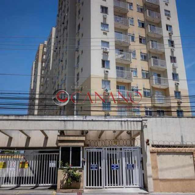 18 - Apartamento 2 quartos para alugar Todos os Santos, Rio de Janeiro - R$ 1.300 - BJAP20878 - 19