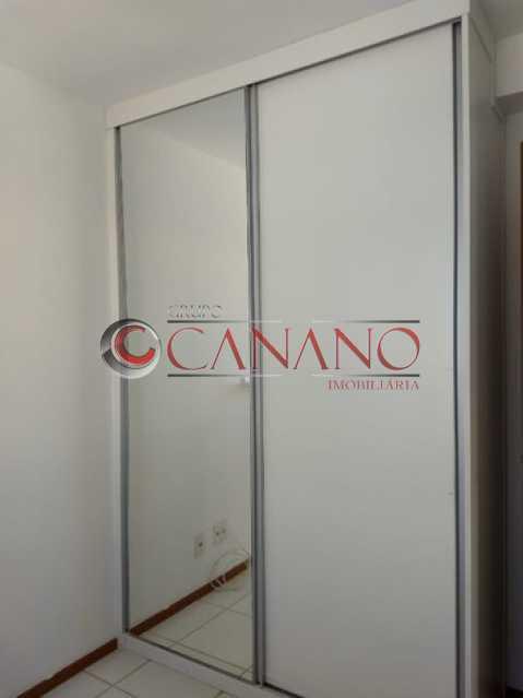 19 - Apartamento 2 quartos para alugar Todos os Santos, Rio de Janeiro - R$ 1.300 - BJAP20878 - 20