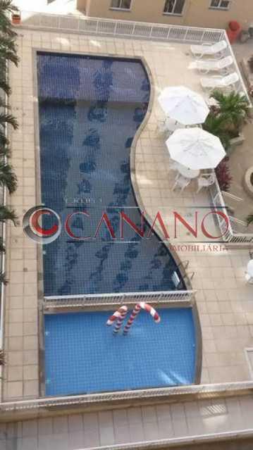 20 - Apartamento 2 quartos para alugar Todos os Santos, Rio de Janeiro - R$ 1.300 - BJAP20878 - 21