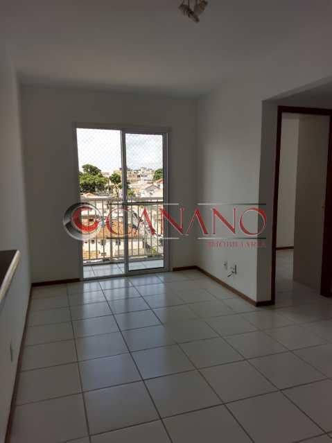 21 - Apartamento 2 quartos para alugar Todos os Santos, Rio de Janeiro - R$ 1.300 - BJAP20878 - 22