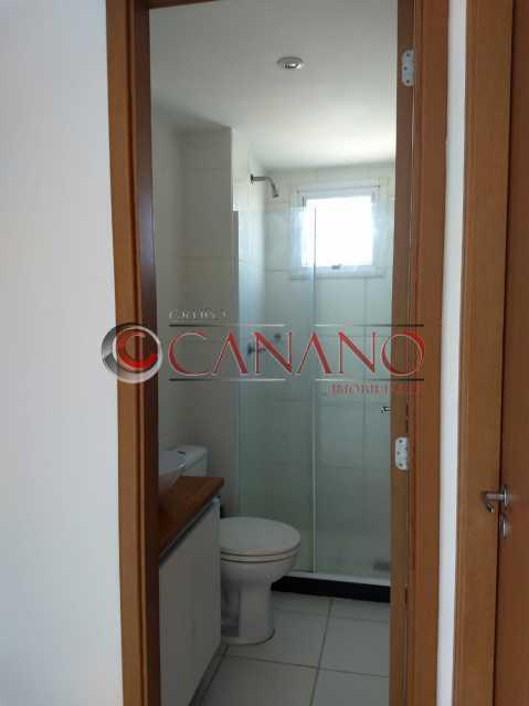 22 - Apartamento 2 quartos para alugar Todos os Santos, Rio de Janeiro - R$ 1.300 - BJAP20878 - 23