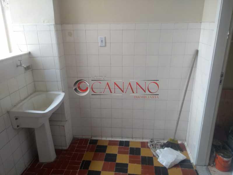 10 - Apartamento 2 quartos para alugar Cachambi, Rio de Janeiro - R$ 1.800 - BJAP20879 - 11