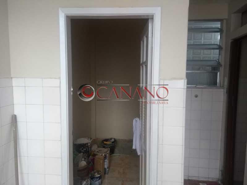 16 - Apartamento 2 quartos para alugar Cachambi, Rio de Janeiro - R$ 1.800 - BJAP20879 - 17