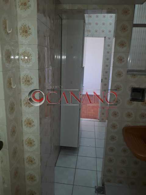 3 - Apartamento 2 quartos para alugar Méier, Rio de Janeiro - R$ 1.100 - BJAP20882 - 5