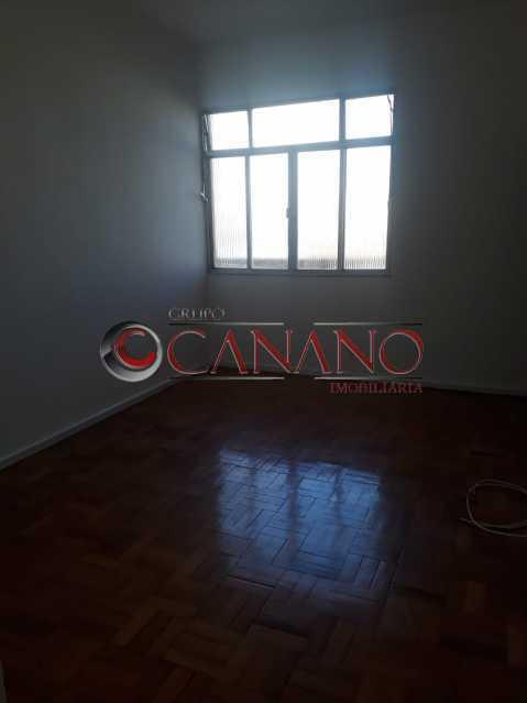 1 - Apartamento 2 quartos para alugar Méier, Rio de Janeiro - R$ 1.100 - BJAP20882 - 3