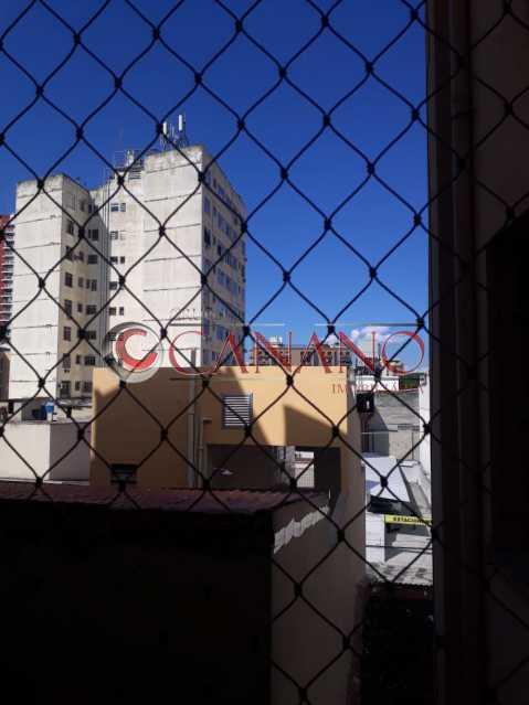 7 - Apartamento 2 quartos para alugar Méier, Rio de Janeiro - R$ 1.100 - BJAP20882 - 9