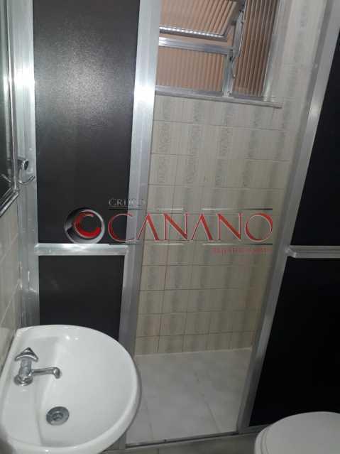 9 - Apartamento 2 quartos para alugar Méier, Rio de Janeiro - R$ 1.100 - BJAP20882 - 10