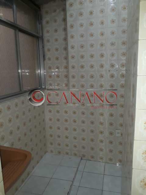 21 - Apartamento 2 quartos para alugar Méier, Rio de Janeiro - R$ 1.100 - BJAP20882 - 22