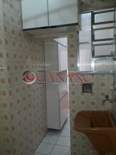 22 - Apartamento 2 quartos para alugar Méier, Rio de Janeiro - R$ 1.100 - BJAP20882 - 23