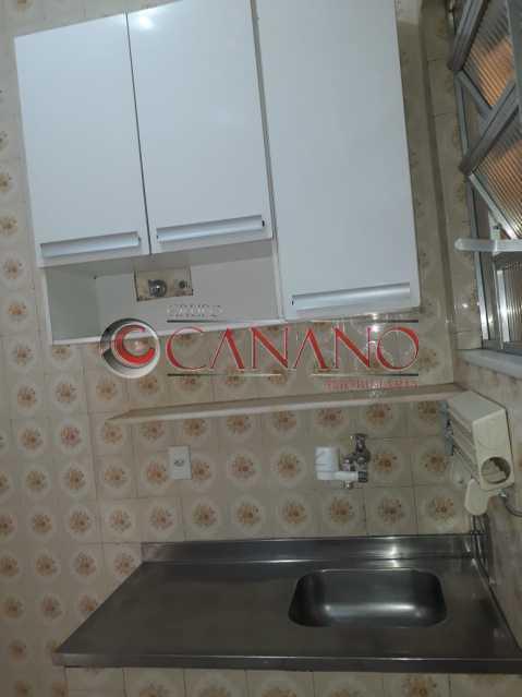 13 - Apartamento 2 quartos para alugar Méier, Rio de Janeiro - R$ 1.100 - BJAP20882 - 14