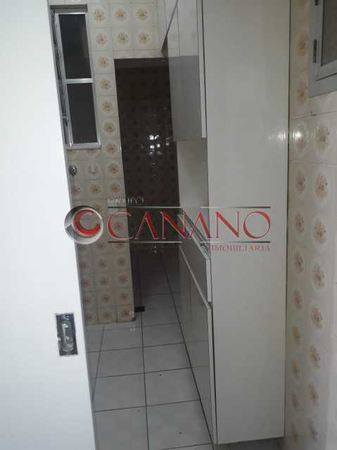 23 - Apartamento 2 quartos para alugar Méier, Rio de Janeiro - R$ 1.100 - BJAP20882 - 25