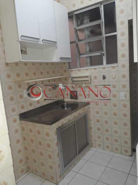 12 - Apartamento 2 quartos para alugar Méier, Rio de Janeiro - R$ 1.100 - BJAP20882 - 13