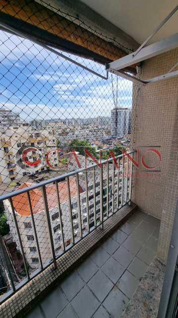20210417_102736 - Cobertura 3 quartos à venda Méier, Rio de Janeiro - R$ 450.000 - BJCO30032 - 1