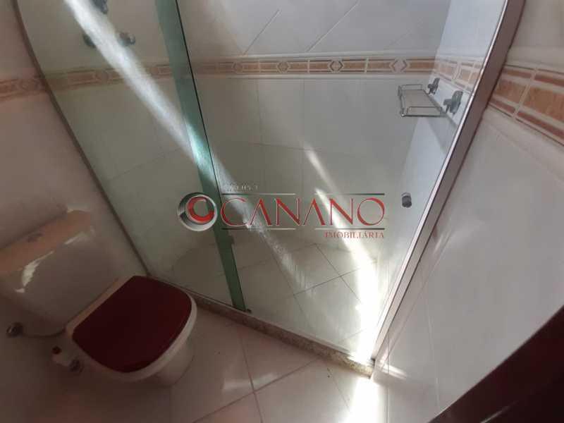 6b6acf83-ac59-44e8-b82d-fb74a4 - Casa 4 quartos à venda Cachambi, Rio de Janeiro - R$ 580.000 - BJCA40016 - 17
