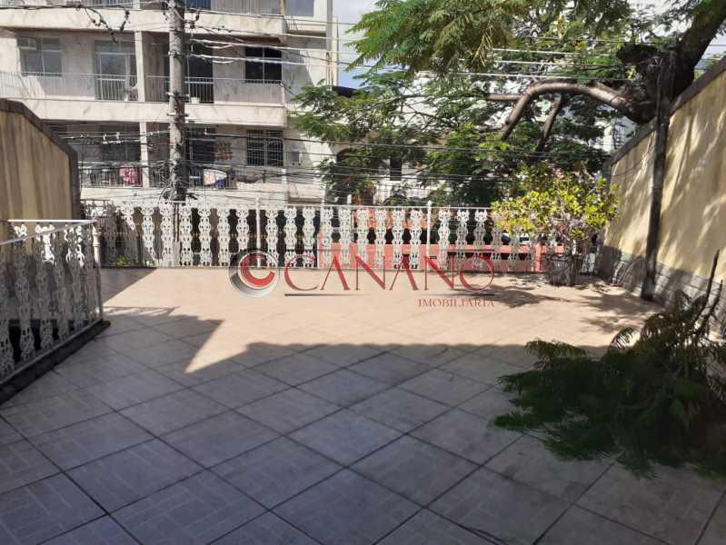 8d4ea996-c235-4a5d-8143-f8aef0 - Casa 4 quartos à venda Cachambi, Rio de Janeiro - R$ 580.000 - BJCA40016 - 5