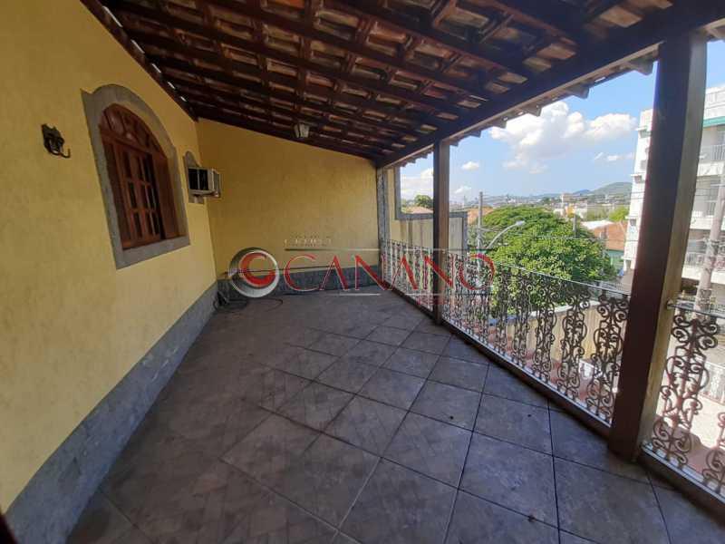 589ee852-044e-4b33-b891-51bd2c - Casa 4 quartos à venda Cachambi, Rio de Janeiro - R$ 580.000 - BJCA40016 - 14