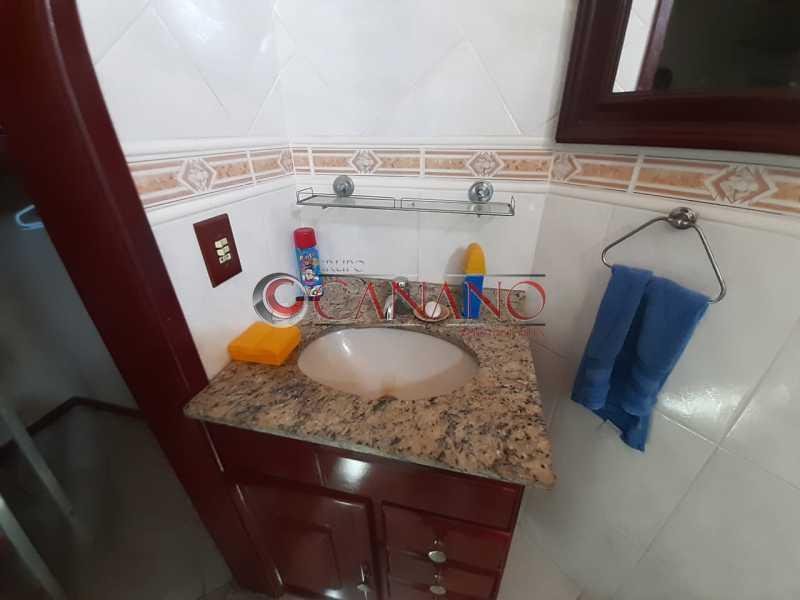 14400bb2-8e9f-42cb-9579-b731b9 - Casa 4 quartos à venda Cachambi, Rio de Janeiro - R$ 580.000 - BJCA40016 - 25