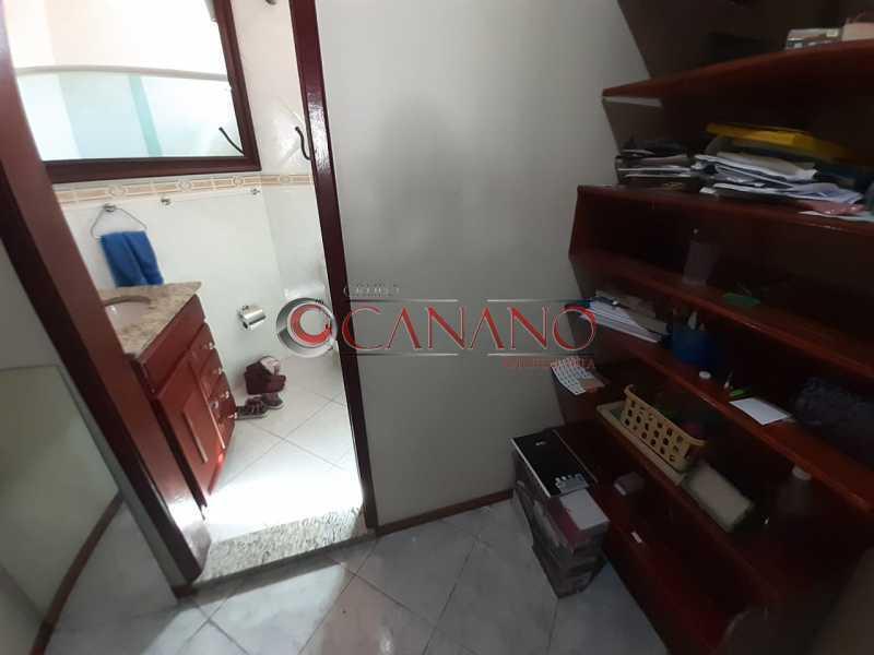54637b76-7da7-4234-8d73-916ab0 - Casa 4 quartos à venda Cachambi, Rio de Janeiro - R$ 580.000 - BJCA40016 - 23