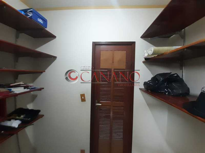 b52d71c7-665d-4c82-9d2d-abaad7 - Casa 4 quartos à venda Cachambi, Rio de Janeiro - R$ 580.000 - BJCA40016 - 24