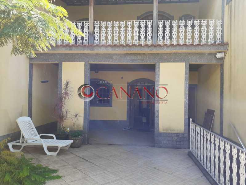 f4bb46dd-86fe-4ba1-b0d6-dfdc6b - Casa 4 quartos à venda Cachambi, Rio de Janeiro - R$ 580.000 - BJCA40016 - 1