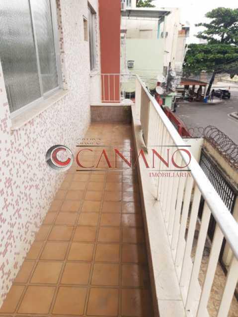 180113873309184 - Apartamento à venda Rua Comendador Infante,Madureira, Rio de Janeiro - R$ 210.000 - BJAP20892 - 1