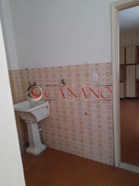 180135279448531 - Apartamento à venda Rua Comendador Infante,Madureira, Rio de Janeiro - R$ 210.000 - BJAP20892 - 3